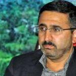 احمد لاشكی گفت شهرستانهای غربی گیلان به استان غرب مازندران ملحق نمی شوند