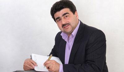 منصور یوسفی