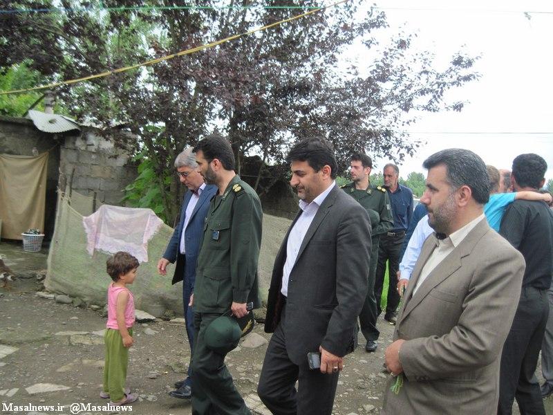 دیدار با همسر شهید محمدهزاره (1)