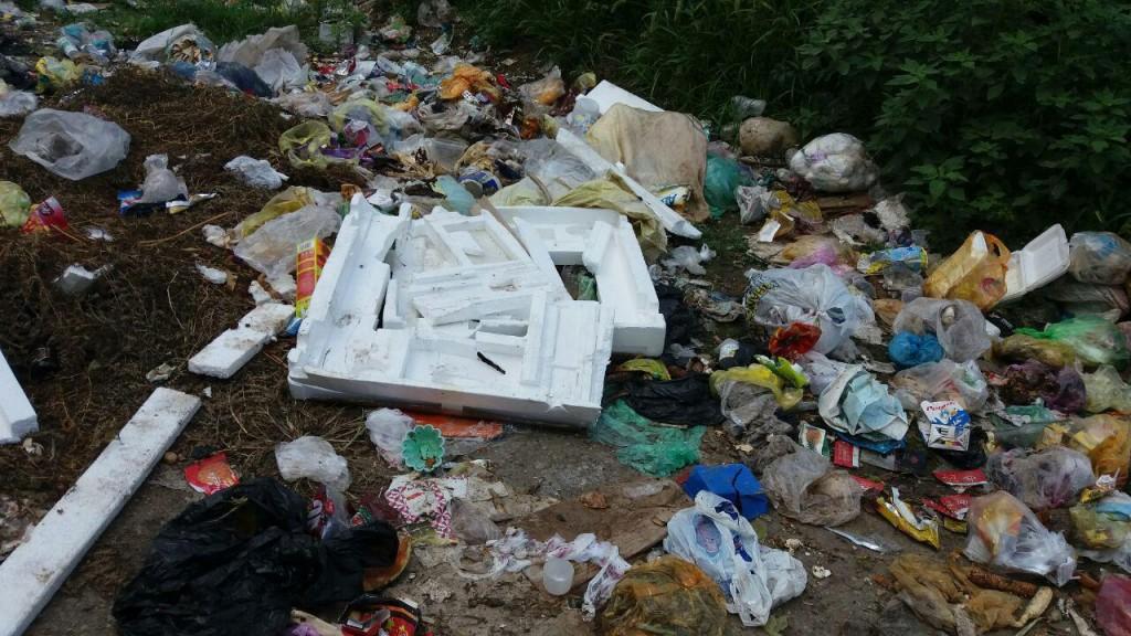 زباله شالکه3