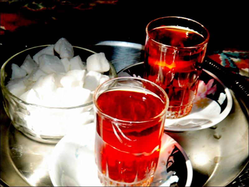 24 واقعیت تلخ در مورد چای!